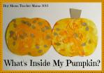 Boy Mama Teacher Mama: pumpkin
